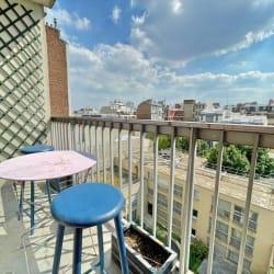 Appartement Paris 1 pièce(s) 23 m2