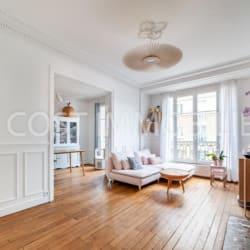 Asnieres Sur Seine - 3 pièce(s) - 57 m2