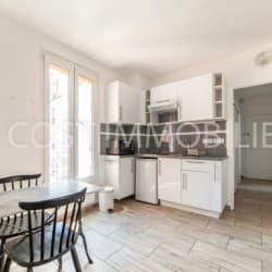 Asnieres Sur Seine - 2 pièce(s) - 31 m2 - 3ème étage