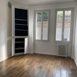 Asnieres Sur Seine - 3 pièce(s) - 49 m2 - Rez de chaussée