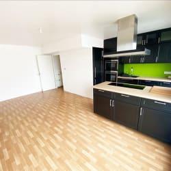 Aubervilliers - 3 pièce(s) - 62 m2