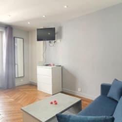 Paris 09 - 1 pièce(s) - 19.73 m2
