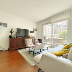 Appartement Paris 2 pièce(s) 37.43 m2
