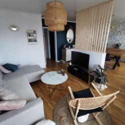 Metz - 2 pièce(s) - 61 m2 - 4ème étage