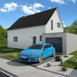 Terrain Kienheim 3,54 m2