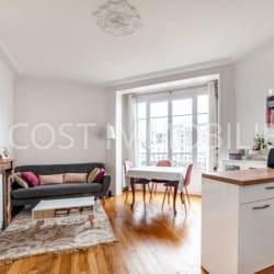 Courbevoie - 3 pièce(s) - 50 m2