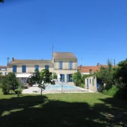 Rochefort - 9 pièce(s) - 400 m2