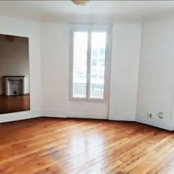 Paris 20 - 2 pièce(s) - 40 m2