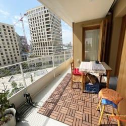 Paris 18 - 3 pièce(s) - 61 m2