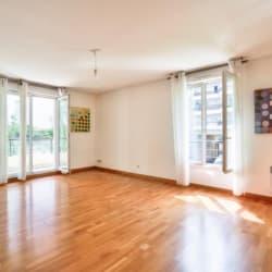 La Plaine St Denis - 4 pièce(s) - 80.31 m2
