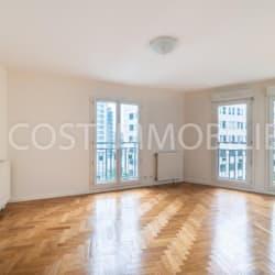 Courbevoie - 2 pièce(s) - 48.85 m2 - 6ème étage