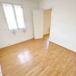 Appartement Ivry Sur Seine 3 pièce(s) 39 m2