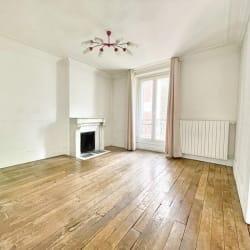 Appartement Vincennes 3 pièce(s) 54.10 m2