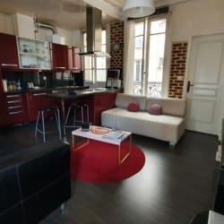 Courbevoie - 2 pièce(s) - 40.8 m2