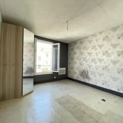 Clichy - 1 pièce(s) - 16.7 m2 - 3ème étage