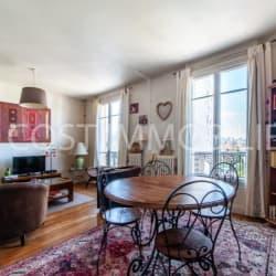 Bois Colombes - 3 pièce(s) - 53 m2 - 5ème étage