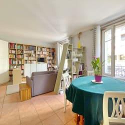 Appartement Paris 3 pièce(s) 66 m2
