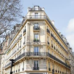 Appartement Paris 5 pièce(s) 112 m2