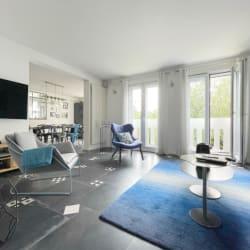 Appartement Saint Mande 4 pièce(s) 104.01 m2