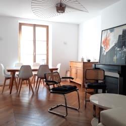Appartement Paris 3 pièce(s) 64.40 m2
