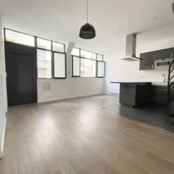 Appartement Montreuil 4 pièce(s) 93 m2