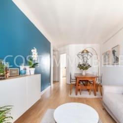 Courbevoie - 2 pièce(s) - 46.1 m2 - 4ème étage