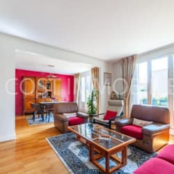 Asnieres Sur Seine - 5 pièce(s) - 109 m2 - Rez de chaussée