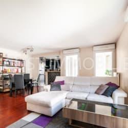 Asnieres Sur Seine - 3 pièce(s) - 60.11 m2 - 1er étage