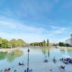 APPARTEMENT PARIS 19 - 3 pièce(s) - 51 m2