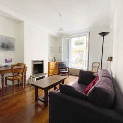 Appartement Paris 3 pièce(s) 47.20 m2