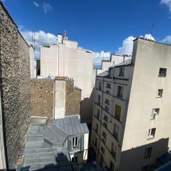 Appartement Paris 1 pièce(s) 9.9 m2