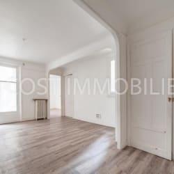 Asnieres Sur Seine - 3 pièce(s) - 58 m2 - 2ème étage