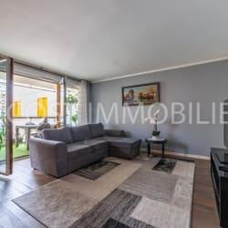 Colombes - 4 pièce(s) - 87 m2 - 2ème étage