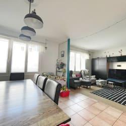 Appartement Montreuil 4 pièce(s) 89 m2
