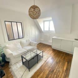Courbevoie - 2 pièce(s) - 25 m2 - 5ème étage