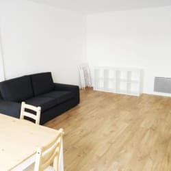 La Plaine St-denis - 2 pièce(s) - 44.44 m2