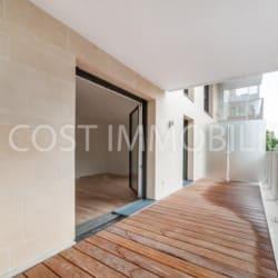 Courbevoie - 1 pièce(s) - 34 m2 - 1er étage