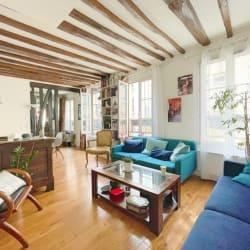 Appartement Paris 2 pièce(s) 50 m2