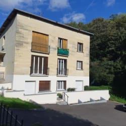 Vaux Sur Seine - 3 pièce(s) - 66.07 m2