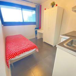 Appartement Paris 1 pièce(s) 11.17 m2