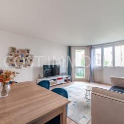 Asnieres Sur Seine - 3 pièce(s) - 70.33 m2 - 1er étage