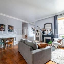 Asnieres Sur Seine - 3 pièce(s) - 66 m2