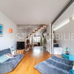Colombes - 4 pièce(s) - 133 m2