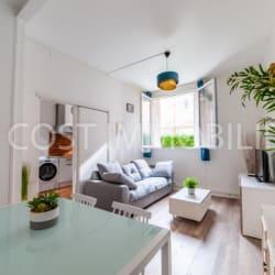 Bois Colombes - 2 pièce(s) - 36.12 m2