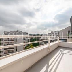 Clichy - 4 pièce(s) - 78 m2 - 7ème étage