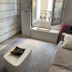 Maisons Alfort - 1 pièce(s) - 22.54 m2