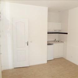La Plaine St Denis - 1 pièce(s) - 13 m2