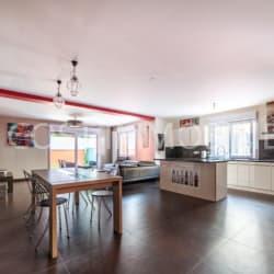 Colombes - 6 pièce(s) - 150 m2
