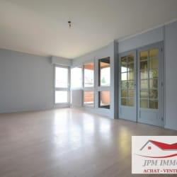 Cluses - 3 pièce(s) - 70.19 m2 - 1er étage
