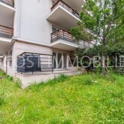 Colombes - 3 pièce(s) - 66 m2 - Rez de chaussée